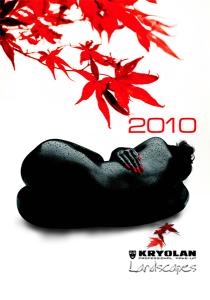 KALENDARZ KRYOLAN 2010
